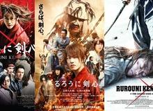 Top 10 bộ phim được chuyển thể từ manga hay nhất mọi thời đại, không xem phí cả một đời! (P1)