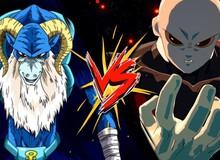 Dragon Ball: Được mệnh danh là kẻ mang sức mạnh vượt qua Thần Hủy Diệt, liệu Jiren có đánh thắng được Moro?