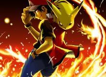 Festival of Champions: Khi các nhà vô địch của thế giới Pokemon tụ hội!