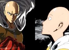 One Punch Man: 10 sự thật thú vị về Saitama, anh hùng một hít mạnh nhất vũ trụ