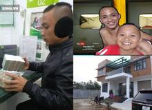 Phỏng vấn nóng: Anh em Tam Mao nói về thu nhập và căn biệt thự gây xôn xao