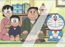 Tự nhiên xuất hiện con mèo máy, thế rốt cuộc ông bà Nobi nghĩ thế nào về Doraemon?