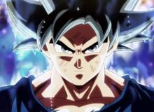 Dragon Ball Super: 6 sự thật thú vị về Dấu hiệu bản năng vô cực, sức mạnh Goku dùng để chống lại Moro