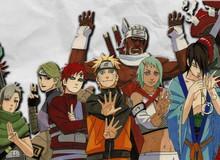 Xếp hạng 10 jinchūriki mạnh nhất, đỉnh như Naruto vẫn bị vượt mặt bởi 1 người