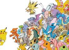 """Các Pokemon """"Lưỡng Long Nhất Thể"""" và kết quả thu được thật bất ngờ"""