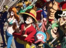 One Piece: Những băng hải tặc nổi tiếng mà ai cũng muốn tham gia, số 5 ít người đoán được