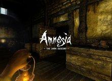 Tuần sau, tựa game kinh dị Amnesia The Dark Descent và Crashlands sẽ miễn phí trên Epic Games Store
