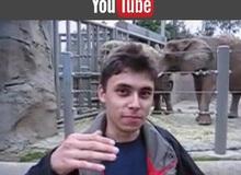 """Chủ nhân đoạn video đầu tiên lên Youtube cách đây 15 năm hiện giờ có cuộc sống khiến ai cũng ngỡ ngàng với những điều có """"1-0-2"""""""