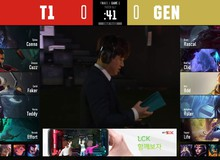 Drama: T1 bị phạt 2 lượt cấm tại Chung kết LCK vì đến muộn 30 phút, chủ tịch đội tuyển phẫn nộ chỉ trích BTC
