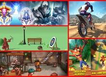 Tổng hợp game mobile đa thể loại mới ra mắt trong tuần qua đáng để thử nhất