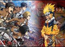 """Naruto và 5 tựa anime được công bố chuyển thể thành phim live action nhưng dường như đã bị """"bỏ rơi"""""""