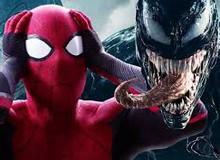 """Tom Hardy đăng ảnh nhá hàng Venom sẽ """"làm gỏi"""" Spider-Man trong phần phim tiếp theo"""