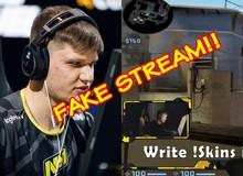 CS:GO - Nạn giả mạo các game thủ chuyên nghiệp trên Twitch và sự bất lực của nền tảng stream lớn nhất thế giới