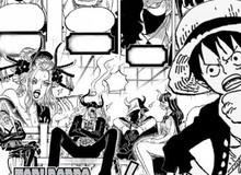 """One Piece: Dự đoán sức mạnh của nhóm Tobi Roppo - những người có thể trở thành Thảm họa nếu Queen """"tèo"""""""