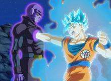 """Dragon Ball Super: Những thông tin chi tiết đến """"chân tơ kẽ tóc"""" về tuyệt chiêu Time Skip của sát thủ Hit"""