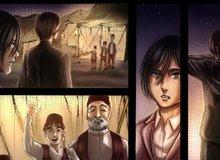 Attack on Titan: Những nạn nhân đầu tiên trong cuộc thảm sát nhân loại của Eren Jeager là ai?