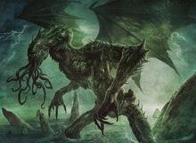 Top 10 con quái vật nổi tiếng hàng đầu trên thế giới, bạn đã biết được mấy con? (P.2)