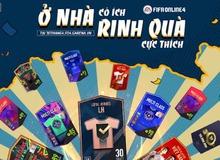 Hòa cùng không khí lễ lớn 30/04 - 01/05: FIFA Online 4 tung sự kiện siêu hot, game thủ tha hồ rinh quà khủng