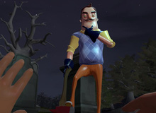 Hello Neighbor: Hide and Seek, tựa game phiêu lưu kinh dị từng có giá 5$ đang miễn phí