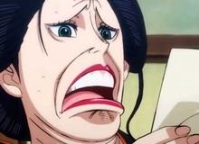 """One Piece: Xuất hiện """"ngầu lòi"""" nhưng Jinbei có trở thành thánh """"tấu hài"""" mới khi gia nhập băng Mũ Rơm?"""