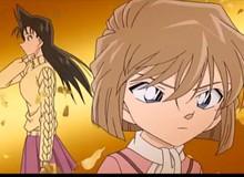 Conan: Hãy nói thật đi, với 4 lý do này nếu là Conan thì các bạn sẽ chọn Haibara làm crush hay Ran?