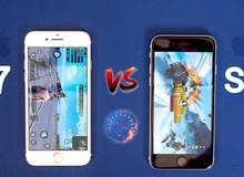 Game thủ sử dụng iPhone 6s và 7 có nên nâng cấp lên iPhone SE mới hay không? Speedtest dưới đây sẽ trả lời tất cả