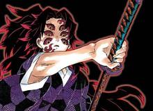 Kimetsu no Yaiba: Những điều chưa biết về sức mạnh của Kokushibo – con quỷ mạnh nhất trong Thập Nhị Quỷ Nguyệt