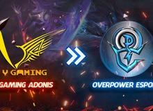 Team LMHT của Optimus mua lại slot đánh Thăng hạng của V Gaming, chỉ còn cách VCS Mùa Hè 2020 hai trận đấu nữa