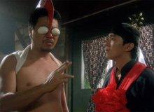 Châu Tinh Trì từng đối đầu hai cao thủ võ thuật thực sự trên phim của mình