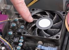 5 nguyên nhân khiến máy tính của bạn chạy ì ạch như rùa
