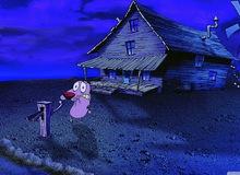 Loạt phim hoạt hình kinh dị nổi tiếng: Trẻ con không thích, người lớn lại mê mệt!