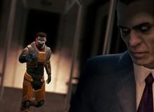 Giả thuyết Half-Life: Người đàn ông bí ẩn G-man chính là Gordon Freeman?