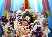 Nếu bây giờ kho báu One Piece được khám phá, có thể khiến trật tự thế giới bị đảo lộn?