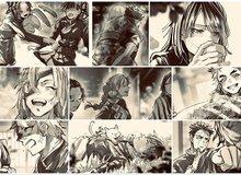 """""""Bỗng dưng muốn khóc"""" khi chiêm ngưỡng loạt fan art đầy cảm xúc về các nhân vật Kimetsu no Yaiba"""