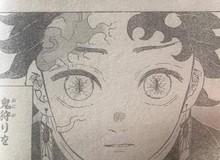 """Kimetsu no Yaiba chương 201: Tác giả """"cua gắt"""", fan ngả ngửa vì Tanjirou hóa quỷ"""