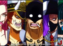 One Piece: Đòi hạ bệ bộ ba tam tai, thứ hạng sức mạnh và năng lực trái ác quỷ Flying Six khủng tới cỡ nào?
