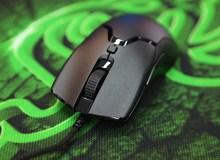 Trên tay chuột gaming Razer Viper Mini: Siêu nhẹ, nhỏ nhưng 'võ công thượng thừa'