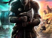 Không phải Ragnarok, Valhalla mới là tên gọi chính thức của Assassin's Creed mới