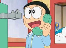 Tủ điện thoại yêu cầu: Giả thuyết 'thế giới song song' đầy hack não trong Doraemon?