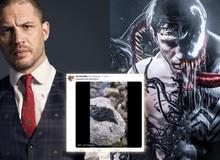 """Cả Twitter dậy sóng vì đoạn """"clip nóng"""" của sinh vật đen xì nhầy nhụa, fan Marvel liền chỉ điểm: Con này là Venom chắc luôn!"""