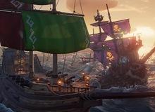 Tựa game hành động phiêu lưu Sea of Thieves sắp cập bến Steam, anh em đã sẵn sàng trở thành cướp biển huyền thoại?