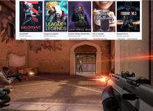 Còn chưa ra mắt chính thức, VALORANT đã chiếm lĩnh topview trên Twitch, đỉnh điểm lên tới hơn nửa triệu lượt xem