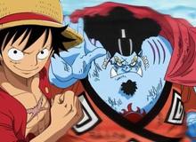 One Piece: Với 5 đặc điểm sức mạnh nổi bật này, Jinbei đủ sức sánh ngang thuyền trưởng Luffy trong băng hải tặc Mũ Rơm?
