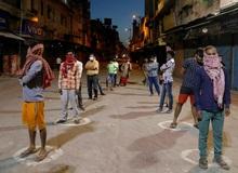 Ấn Độ áp dụng chiến thuật kiểm soát dịch bệnh cứng rắn bậc nhất thế giới như thế nào?
