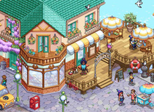 Xuất hiện game giống 99% với Avatar huyền thoại, cho phép game thủ trồng lúa, dạo công viên, câu cá
