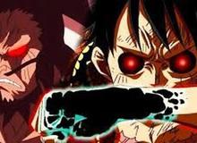 """One Piece: Luffy Mũ Rơm và 9 nhân vật máu mặt có thể đã """"nâng cấp"""" Haki của mình lên một tầm mới- Siêu Cấp (P1)"""