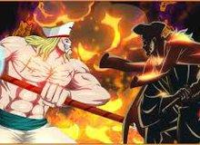 """One Piece: Luffy Mũ Rơm và 9 nhân vật máu mặt có thể đã """"nâng cấp"""" Haki của mình lên một tầm mới- Siêu Cấp (P2)"""