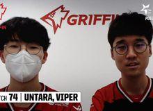 Hi hữu: Cựu sao T1 khiến Griffin suýt bị phạt trừ điểm vì... 'Tào Tháo đuổi' khi đang thi đấu
