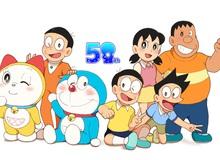 Có thể bạn chưa biết: Mèo máy Doraemon đã ra đời như thế nào?