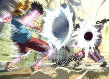 One Piece: 10 thông tin thú vị về trạng thái Gear 2 đã giúp Luffy hạ gục Lucci tại Enies Lobby (P.2)